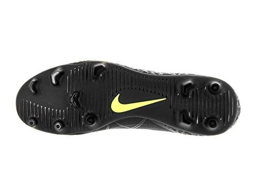 Nike Hypervenom Phade Ii Fg, Botas de Fútbol para Hombre Negro (Negro (black/black))