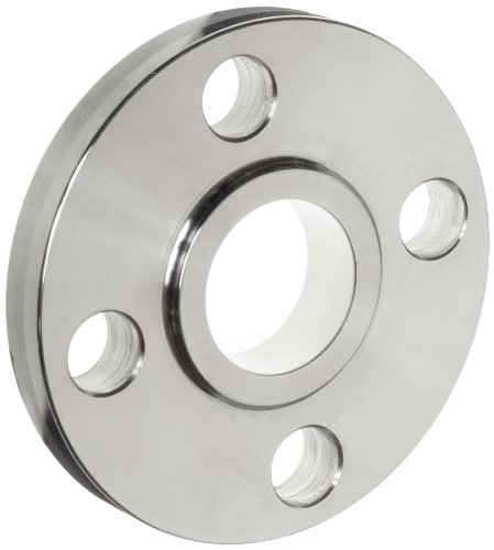 Stainless Steel 316/316L Pipe Fitting, Flange, Slip-On, Class 150, 3