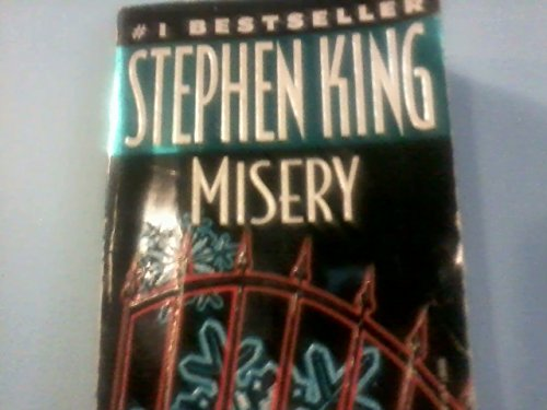 Misery by Signet