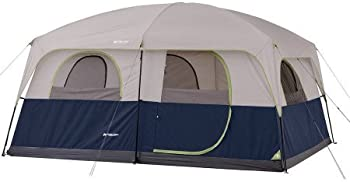 Ozark Trail 10 Person Cabin Tent