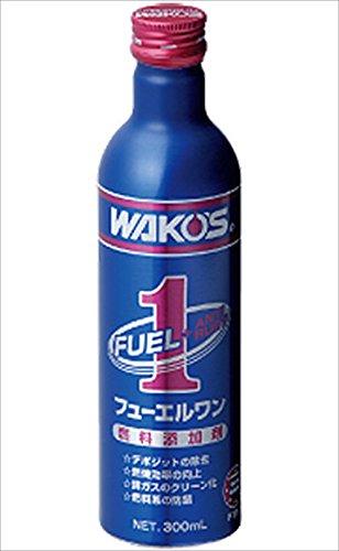 ワコーズ F-1 フューエルワン 洗浄系燃料添加剤 F112 300ml F...