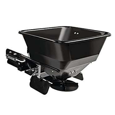 Cub Cadet FastAttach Electric Spreader for XT Series Lawn Tractors (19A30028100)