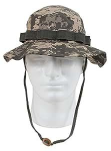 Rothco Boonie Hat ACU Digital Camo - (6 1/2) Inch