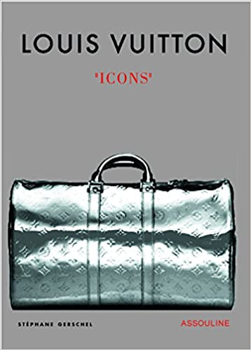 2feea3dd858c Buy Louis Vuitton Icons (Memoire) Book Online at Low Prices in India ...