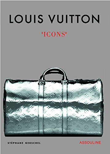 "Louis Vuitton : ""Icons"""