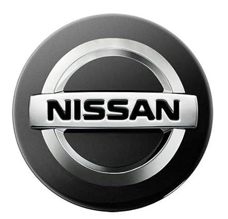 Black KE40900Z11 Nissan Genuine Juke Note Micra Qashqai Wheel Centre Hub Cap