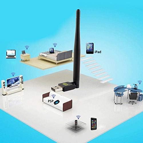 USB WiFi con el Trabajo de la Antena cabido para los ...