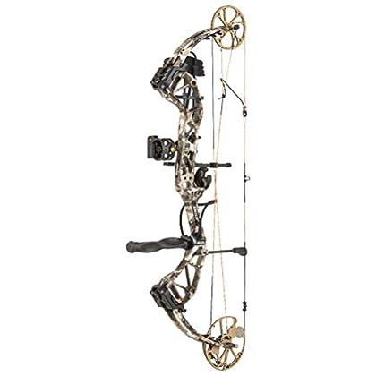 Image of Archery Bear Archery AV04A11096R Paradox RTH Veil Stoke RH60