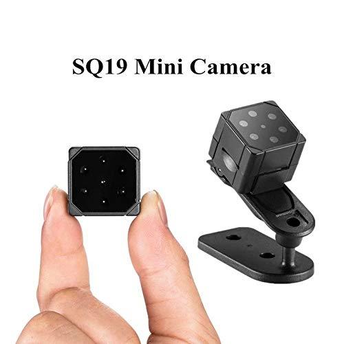Ocamo HD Mini cámara cámara pequeña 1080P Sensor de visión Nocturna videocámara Micro cámara de vídeo DVR grabadora de...