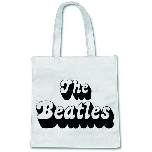 Eco The Beatles Logo Bag 70s a7xwqvOt7
