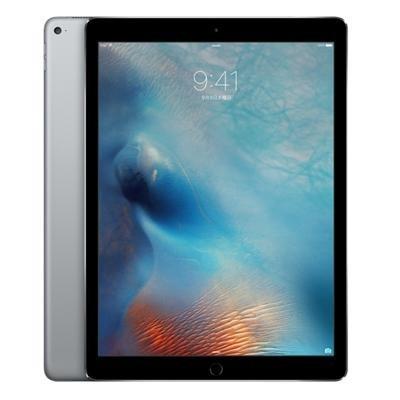 Apple iPad Pro 9.7インチ Wi-Fi (MLMV2J/A) 128GB スペースグレイ