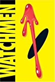 Watchmen (Absolute Edition) By Alan Moore