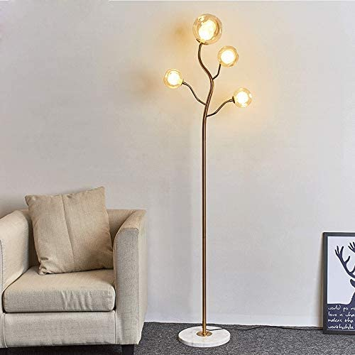 Surpars House Modern Floor Lamp