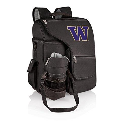 NCAA Washington Huskies Turismo Insulated Backpack ()