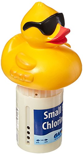 Derby Duck Floating Chlorinator - 4