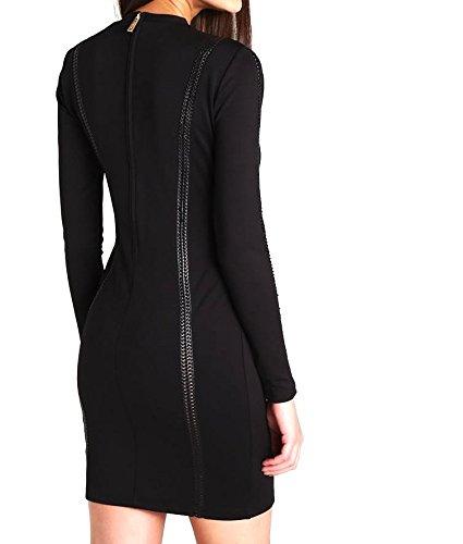 IVYREVEL ATHENA black XS Jerseykleid Gr 06rx6qS