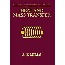 Heat and Mass Transfer: Pack (Irwin Heat Transfer)
