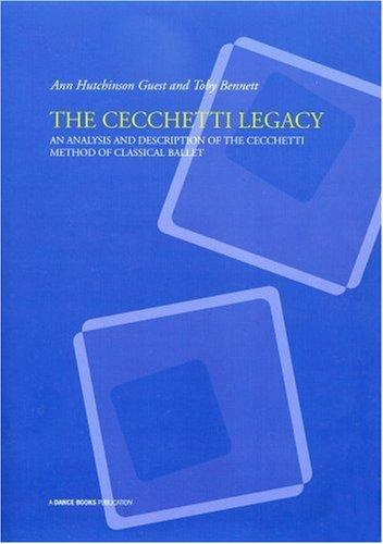 The Cecchetti Legacy