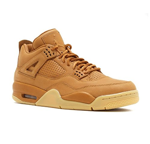 Nike Air Jordan Iv 4 Gember Tarwe Kauwgom 819139-205 Us Maat 8