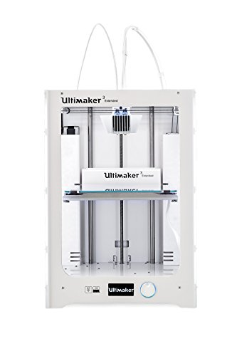 9676 Ultimaker Extended 3D Printer product image