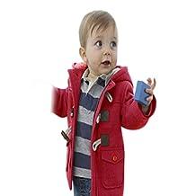 Baby Coats Changeshopping Children Jacket Warm Winter Hot Hooded Kid SnowSuit Outwear