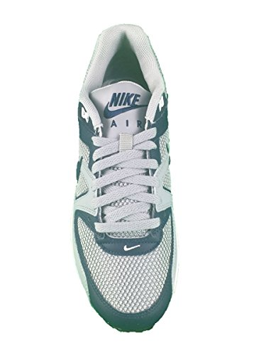 Nike Air Max Command Zapatillas Zapatillas zapatos para hombre Grau (Stealth/Midnight Nvay/White/Black)
