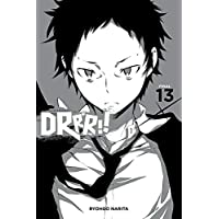 Durarara!!, Vol. 13 (light novel)