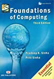 Foundation of Computing (With CD)