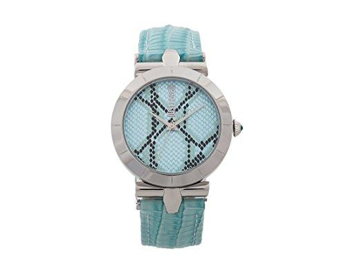 Just Cavalli ANIMAL Devore Women's Silver Watch