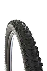 WTB Vigilante 2.3 TCS Tough/Fast Rolling Tire, Black, 26-Inch