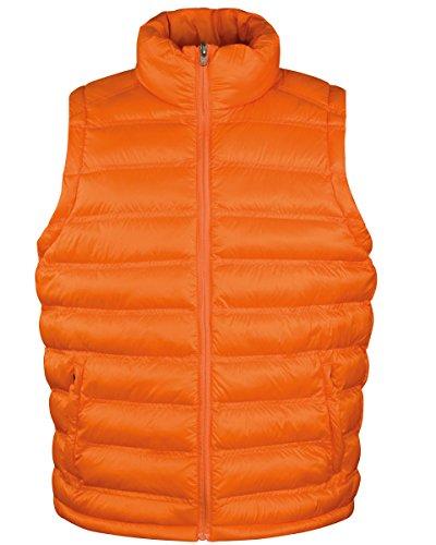 Homme Absab Orange Manche Ltd Sans Manteau qqw1WTHI