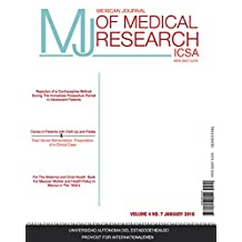 Mexican Journal of Medical Research No. 7 (English Edition)