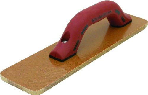 Marshalltown Trowel The Premier Line 4500D 14-Inch by 3-1...