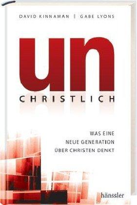 Unchristlich von Wolfgang Bühne