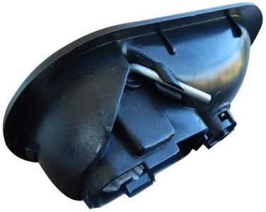 Maniglia per porta interna per porte anteriori o posteriori sinistre EDP107 cromata D.a.c.i.a Sandero per R.e.n.a.u.l.t Megane 2 2002-2009