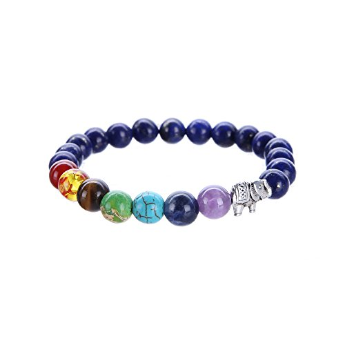 7-colour-yoga-energy-bracelet-available-lava-rock-elephants-bracelet-with-blue