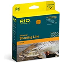 RIO Connectcore Shooting Lines