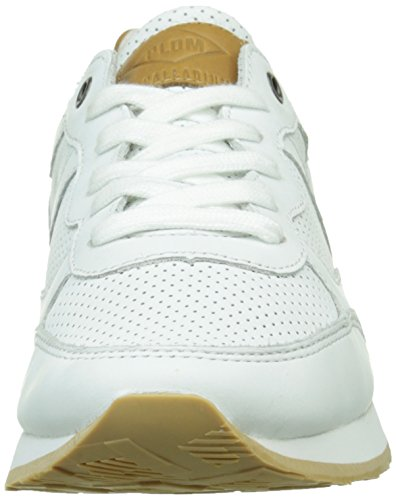 Palladium Segundo Vac W - Zapatillas de deporte Mujer Blanco - Blanc (420 White)