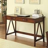 Linon Home Decor Titian Desk
