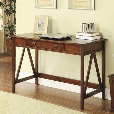 Linon Home Decor Titian Desk by Linon Home Dcor