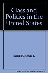 Class and Politics in the United States