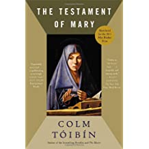 The Testament of Mary: A Novel