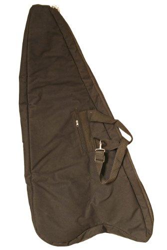 Gothic harp nylon case for 29 strings caisses sacs - Housse de harpe celtique ...
