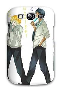 7914210K12957536 Sanp On Case Cover Protector For Galaxy S3 (kuroko No Basuke)