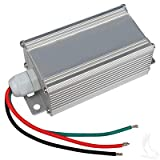 Voltage Reducer, 24V-30V to 12V, 10 Amp