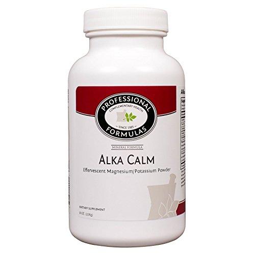 Professional Formulas Alka Calm 8 oz (226 (Calm Formula)