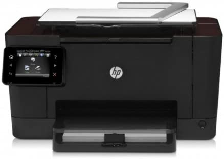 HP TopShot LaserJet Pro 200 M275nw - Impresora multifunción de ...