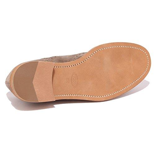 85894 scarpa classica TOD'S FRANCESINA uomo shoes men Tortora Envío Libre Extremadamente El Envío Libre De Moda IlCcgt5Mf