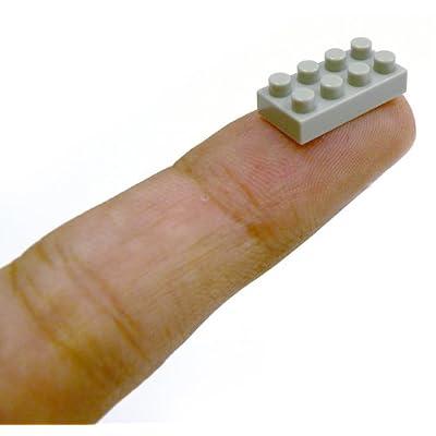 Nanoblock London Big Ben Building Kit: Toys & Games