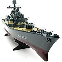 USS Missouri BB-63 US Navy Battleship RC Marine Warship...